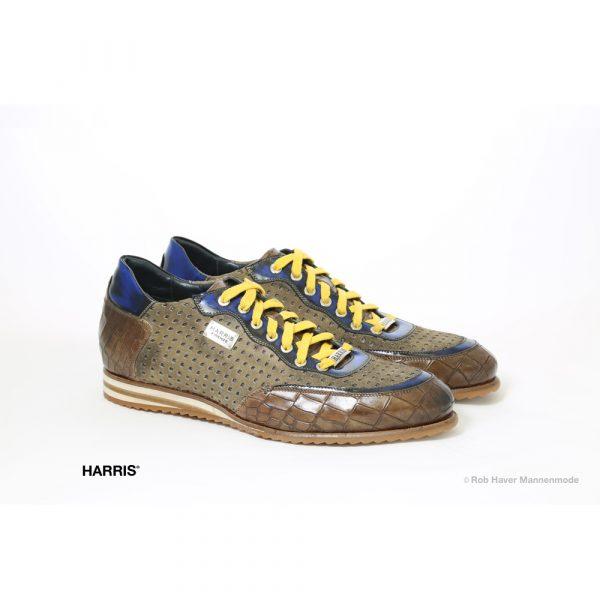 Harris 3080