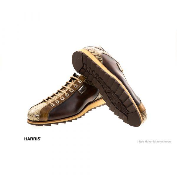 Harris schoenen Naja Platina