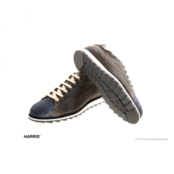 Harris Sneakers Paul Pitone