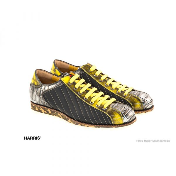 Harris sneakers Shade Cocco