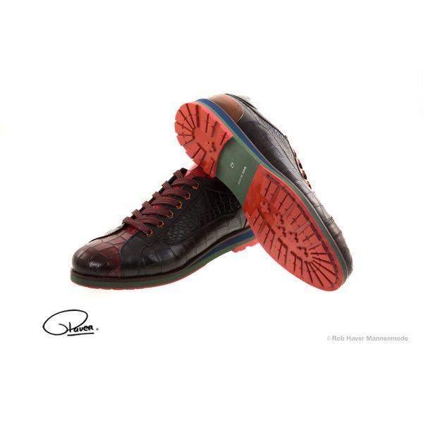 Rob Haver schoenen Drillo-Rosso