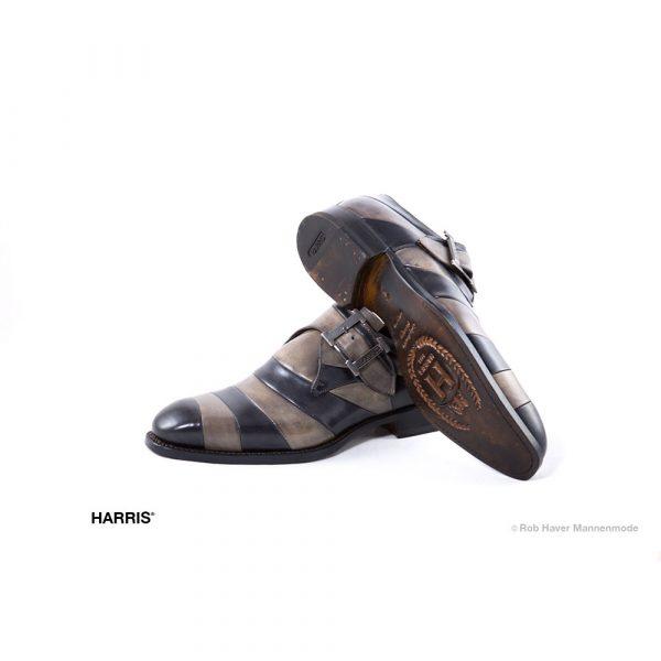 Harris schoenen Aoo-grijs